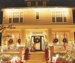 decorating front porch with christmas lights 149 best outdoor christmas decorations images on pinterest