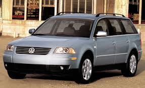 gray volkswagen passat volkswagen passat first drive review reviews car and driver