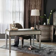 Mathis Brothers Desks by Hooker Arabella Mirrored Writing Desk Mathis Brothers Furniture