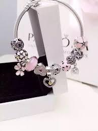 white charm bracelet images 159 best pandora bracelets charms images pandora jpg