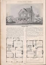 Vintage Home Design Plans 233 Best Floorplans Vintage Images On Pinterest Vintage Houses