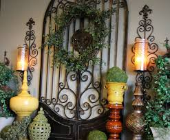 tuscan home decorating ideas the tuscan home mantle ideas