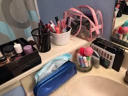 makeup organization a so sweet lyfe