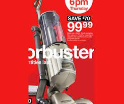 target thursday black friday shark navigator dlx vacuum deal at target black friday sale