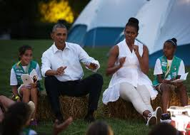 Obama S Vacation Barack Obama U0027s Summer Spotify Playlists Are Actually Really Good