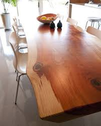 All Wood Dining Room Chairs by 25 Best Natural Wood Dining Table Ideas On Pinterest Wood
