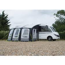 Free Standing Motorhome Awning Inflatable Motorhome Awnings Camping International