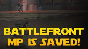 how to play star wars battlefront 2 online when gamespy shuts