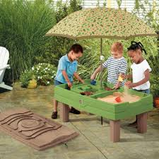sand and water table costco 104 99 costco step2 naturally playful sand and water table