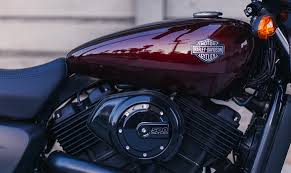 Harley Davidson 174 Seat Cover The Hoglet Harley Davidson U0027s Street 500