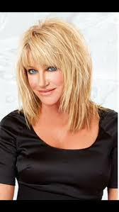 suzanne somers haircut how to cut 172 best wlosy images on pinterest coiffures courtes hair ideas