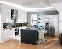 cuisine du frigo cuisine avec frigo americain 3 cuisine am233nag233e iso home