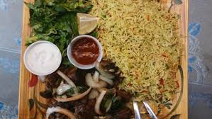 cuisine to go review madina a go to for somalian and cuisine inforum