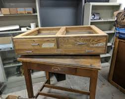 Hamilton Drafting Tables Vintage Hamilton Drafting Desk Table