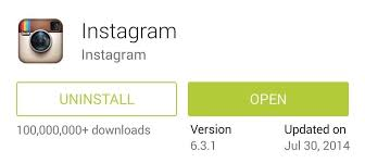 instagram apps for android how to downgrade apps on your galaxy note 3 or other android