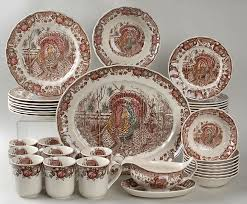 Johnson Brothers Dinnerware Dinnerware Johnson 36 His Majesty Set By Johnson Brothers At Replacements Ltd