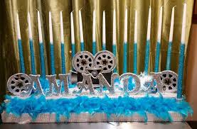 sweet 16 candelabra simply creative ii candalabra for sweet 16 or candle ceremony