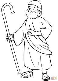 moses ht best photo gallery websites moses coloring pages at