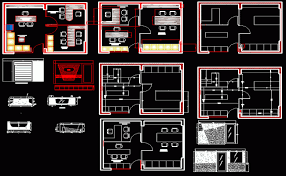 interior layout dwg interior design dwg