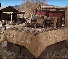 Western Bedding Set Western Bedding West Living