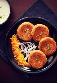 aloo tikki recipe how to make aloo tikki recipe potato patties