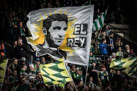 Timbers Flag 107 Independent Supporters Trust Home