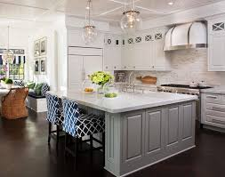White Beadboard Ceiling by Diagonal Beadboard Kitchen Ceiling Cottage Kitchen