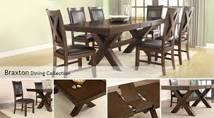 Costco Furniture Dining Room Wonderful Bayside Furnishings 9 Dining Set For Costco