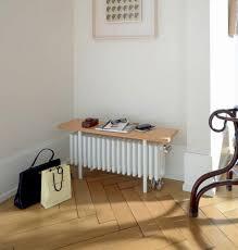 disguise an old radiator as a bench ikea hackers ikea hacks