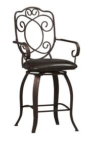 metal bar stools and bar chairs organize it