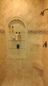 Installing Travertine Tile Travertine Shower Cleaner Travertine Tile Shower Installing