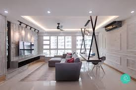 renovation ideas 12 must see ideas for your 4 room 5 room hdb renovation qanvast