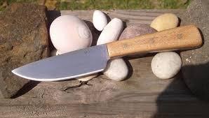 high carbon steel kitchen knives lansky sharpeners the secrets of steel part 2 high carbon steel