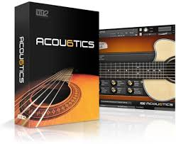 tutorial virtual guitar acou6tics vir2 instruments kontakt acoustic guitar library