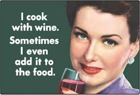 Wine Meme - i cook with wine meme the wine lover s kitchen