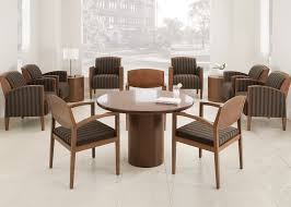 Round Decorator Table by Universal Tables National Office Furniture