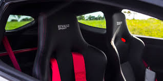 renault megane rs smaller engine and dual clutch transmission likely
