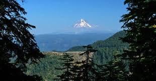 Table Mountain Oregon Thunder Mountain Hike