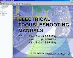bmw electrical troubleshooting manual e30 repair manual cars