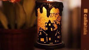 halloween candlestick holders jt13007 b00xveooyk halloween witch tornado led lighting candle