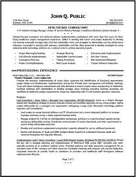 consulting resume exles consulting resume sles healthcare consulting best consulting