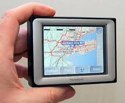 america map for eclipse navigation system new tomtom eclipse portable car gps system us canada maps tom