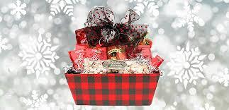 Gift Baskets Canada Christmas Gift Baskets Canada