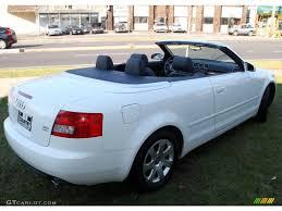 convertible audi white arctic white 2005 audi a4 3 0 quattro cabriolet exterior photo