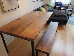 Magnificent  Hardwood Kitchen Tables Decorating Design Of Best - Kitchen tables wood