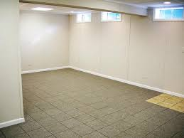 Wall Panel Systems For Basement by Start Your Basement Finishing Project Cleanspace Northwest