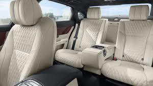 2016 jaguar xj luxury sedan review with price horsepower and