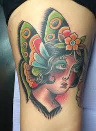 kentucky kicks tattoo by wesley meek charmed life tattoo in