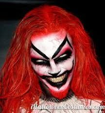 25 Best Evil Clown Costume Ideas On Pinterest Evil Clown Makeup by Best 25 Halloween Clown Scary Ideas On Pinterest Scary Clown