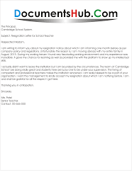 resignation letter format awesome resignation letters for